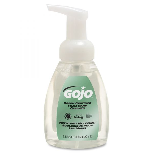 Gojo Foaming Hand Soap