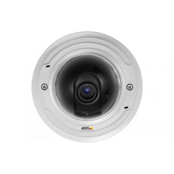 AXIS P3384-V Network Camera - Color, Monochrome
