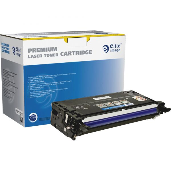 Elite Image Remanufactured Toner Cartridge - Alternative for Dell (330-1198)