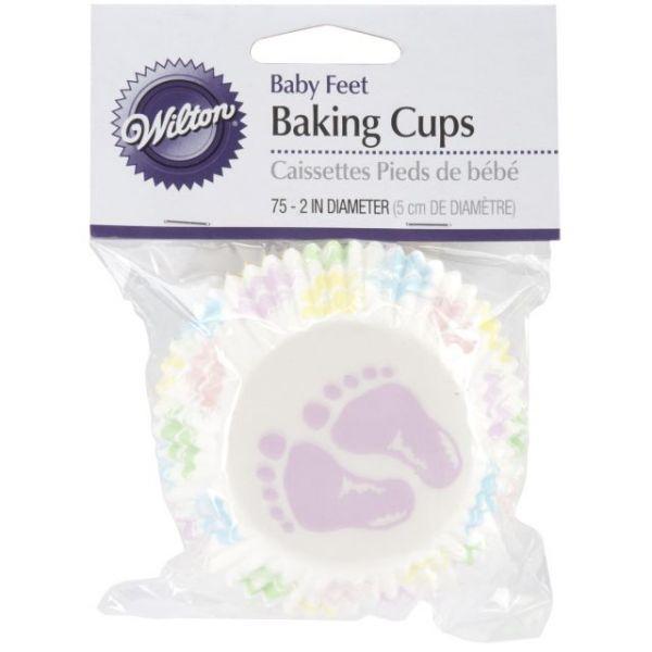 Standard Baking Cups