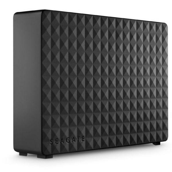 "Seagate STEB3000100 3 TB 3.5"" External Hard Drive"