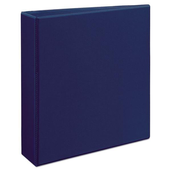 """Avery Durable 2"""" 3-Ring View Binder"""