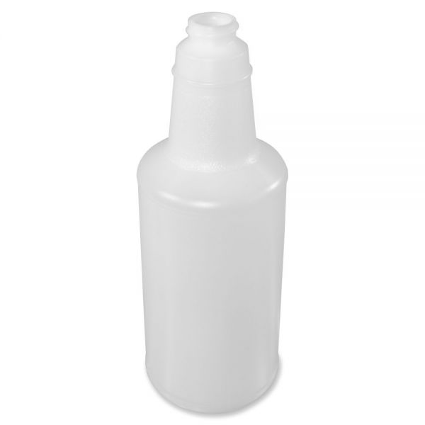Genuine Joe Cleaner Dispenser Plastic Spray Bottles