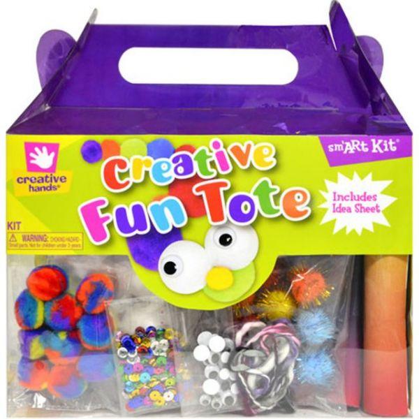 Creative Fun Tote