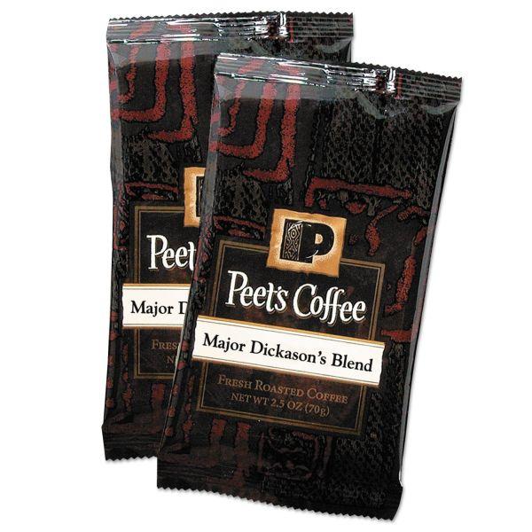 Peet's Coffee Portion Packs