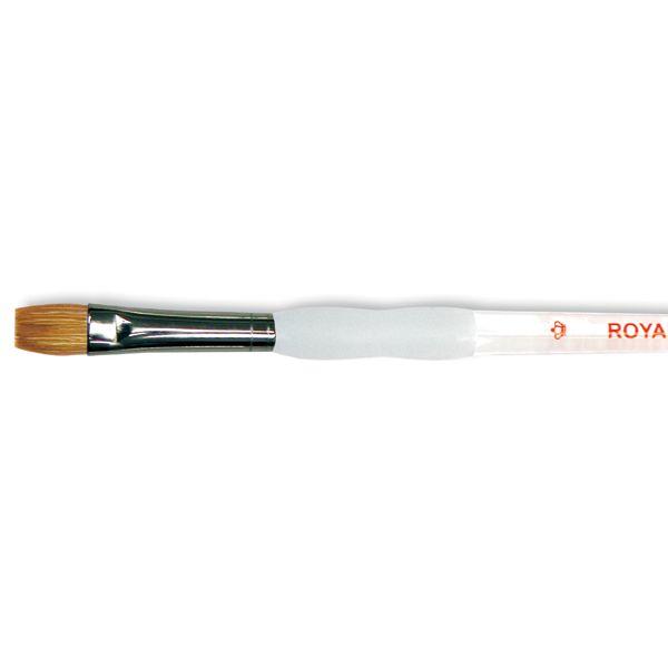 Soft-Grip Combo Bright Brush