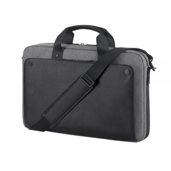 "HP Executive Carrying Case for 15.6"" Notebook - Black"