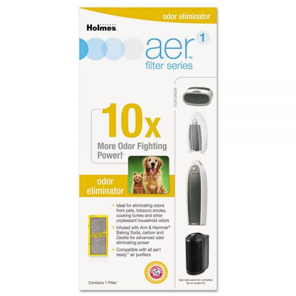 Holmes HAPF30AO-U4 Solution Specific Odor Eliminator Air Filter