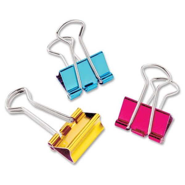 Baumgartens Mini Binder Clips