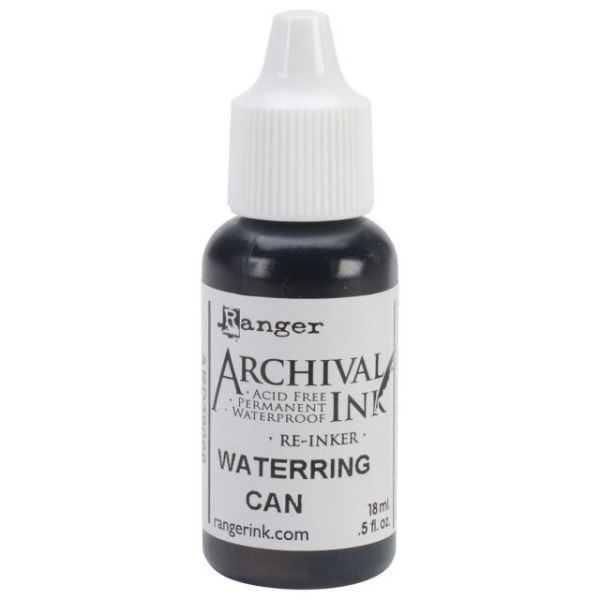 Wendy Vecchi Designer Series Archival Re-Inkers .5oz