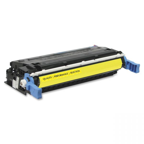 Triumph 751000NSH0192 Remanufactured C9722A (641A) Toner, Yellow