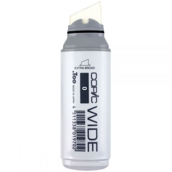 Copic Wide Empty Marker