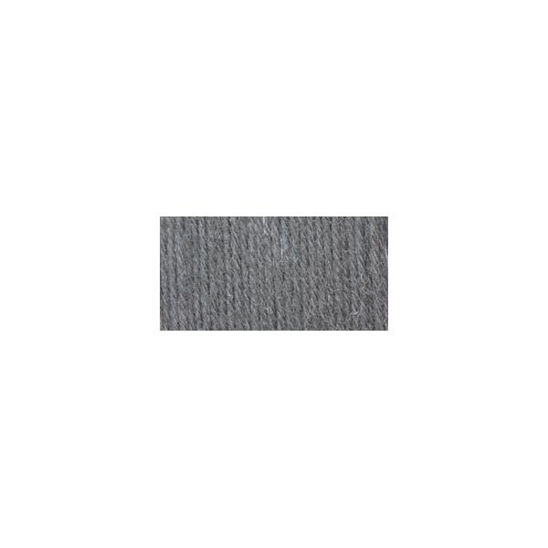 Patons Classic Wool DK Superwash Yarn - Medium Gray Heather