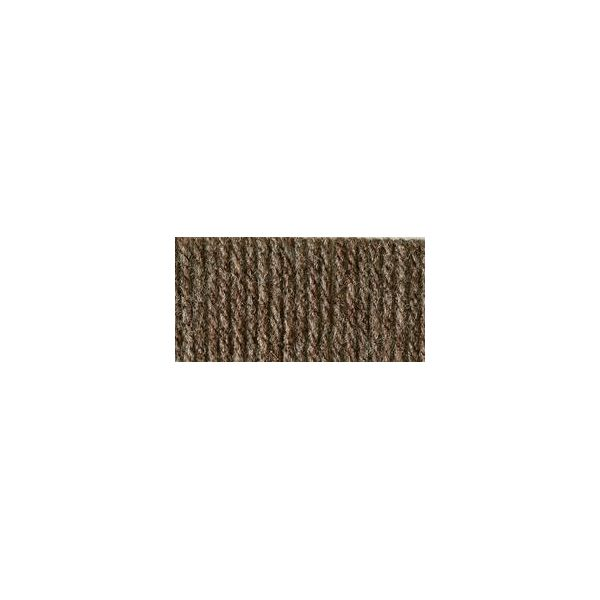 Bernat Super Value Yarn - Taupe Heather