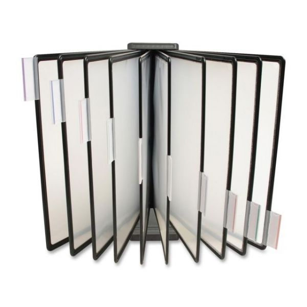 Business Source Basic Wall/Dsktop Catalog Display Rack