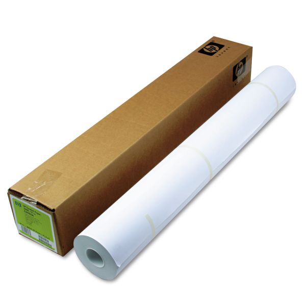 "HP Designjet 36"" Large Format Roll Paper for Inkjet Printers"