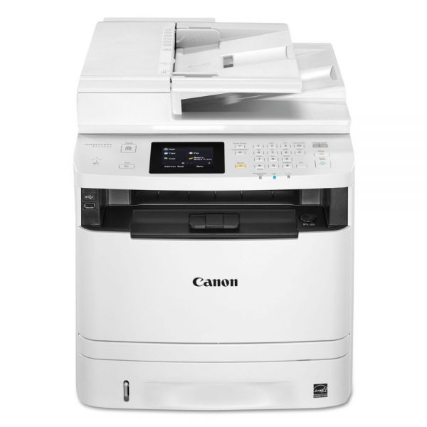 Canon imageClass MF416dw All-in-One Wireless Laser Printer, Copy/Fax/Print/Scan
