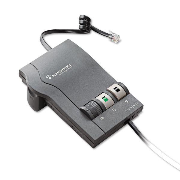 Plantronics Vista M22 Headset Amplifier