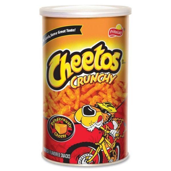 Cheetos Crunchy Snack