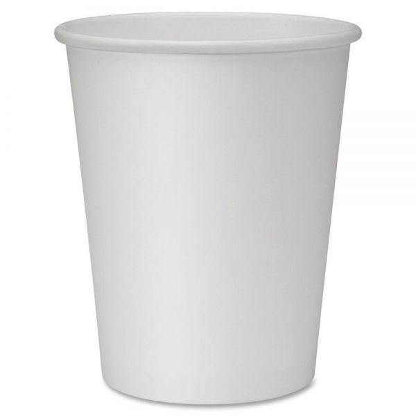 Genuine Joe 8 oz Paper Coffee Cups