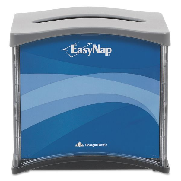 Georgia Pacific Professional EasyNap Napkin Dispenser