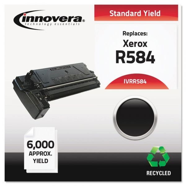 Innovera Remanufactured Xerox R584 Toner Cartridge