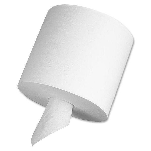 SofPull Premium High Capacity Center Pull Paper Towels