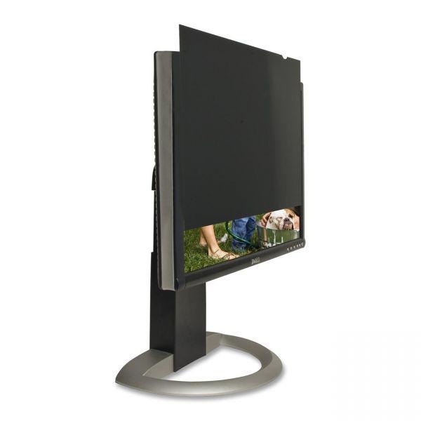 Compucessory Widescreen Monitors Privacy Filters Black