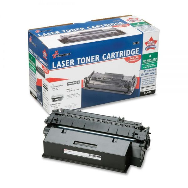 Skilcraft Remanufactured HP 7510015901499 Toner Cartridge
