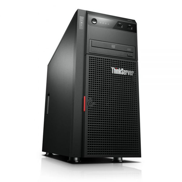 Lenovo ThinkServer TD340 70B7002TUX 5U Tower Server - Intel Xeon E5-2440 v2 Octa-core (8 Core) 1.90 GHz