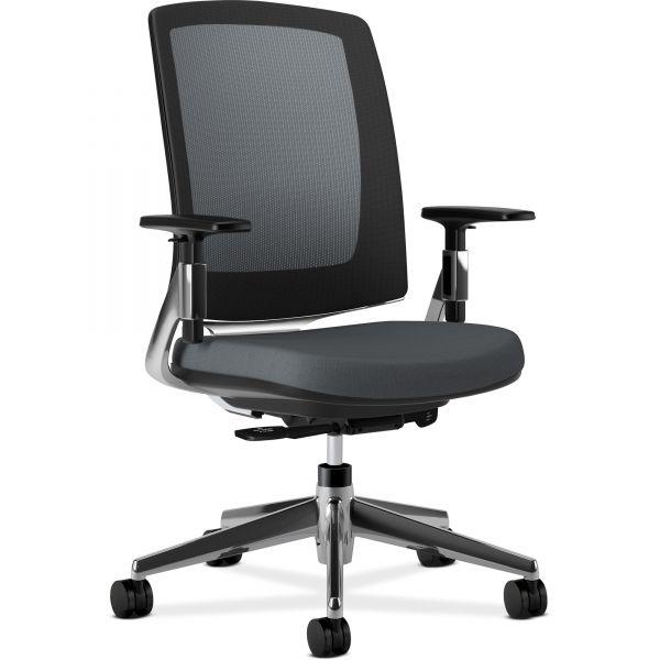 HON Lota 2283 Series Mesh Back Task Chair