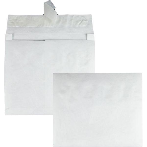 "Quality Park 10"" x 13"" Tyvek Expansion Envelopes"