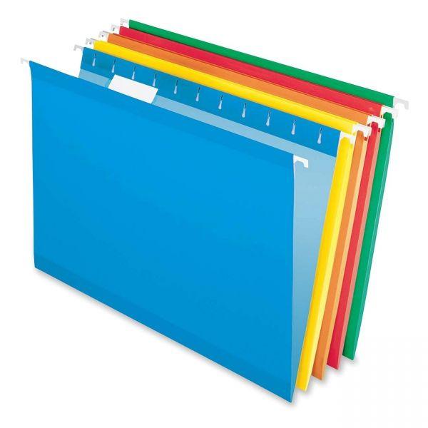 Esselte Hanging File Folders