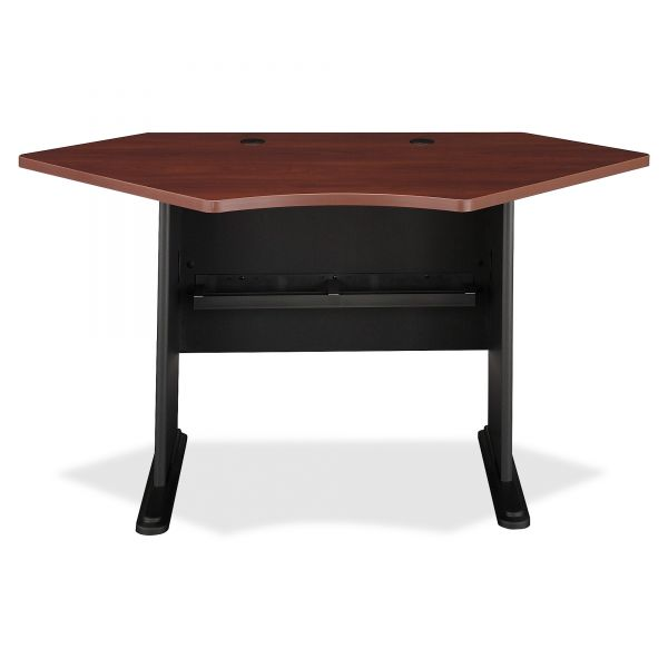 bbf A Series Corner Desk by Bush Furniture