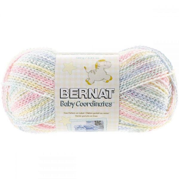 Bernat Baby Coordinates Yarn - Baby Baby