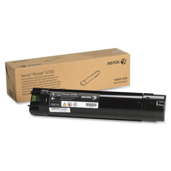 Xerox 106R01506 Black Toner Cartridge
