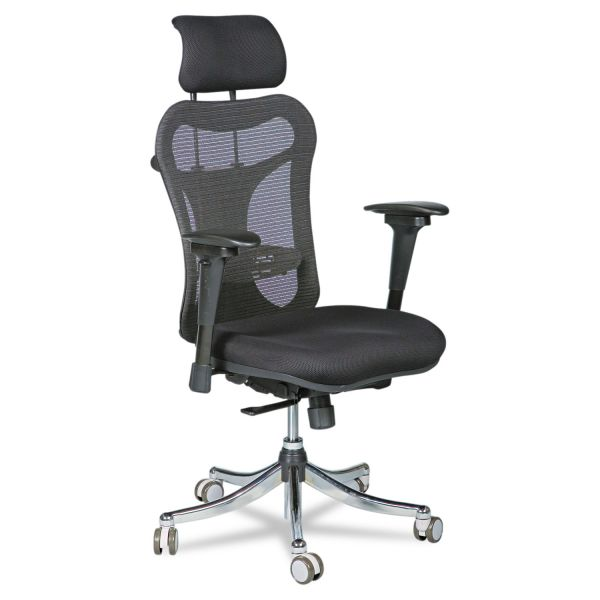 Balt Ergo Ex Ergonomic Mesh Office Chair