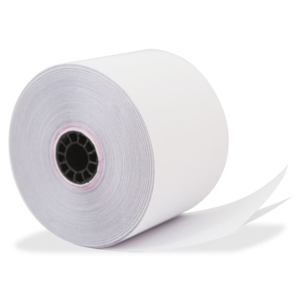 PM Company Recycled Two-Part Paper Roll