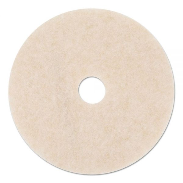 3M Ultra High-Speed TopLine Floor Burnishing Pads 3200