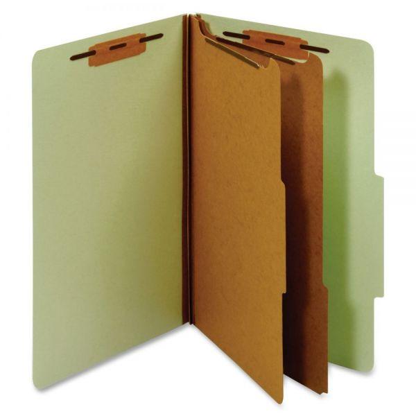 GLOBE-WEIS Classification Folder