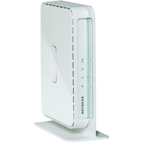 Netgear ProSafe WN203 IEEE 802.11n 300 Mbit/s Wireless Access Point - ISM Band