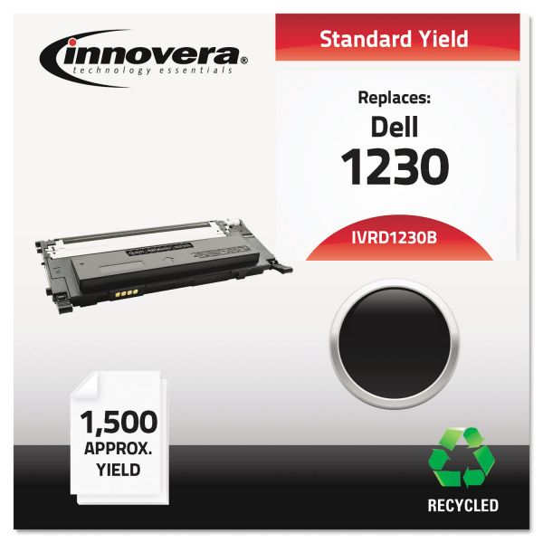 Innovera Remanufactured Dell 1230 Toner Cartridge