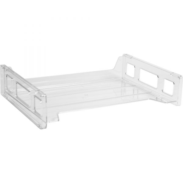 Business Source 42587 Desk Tray