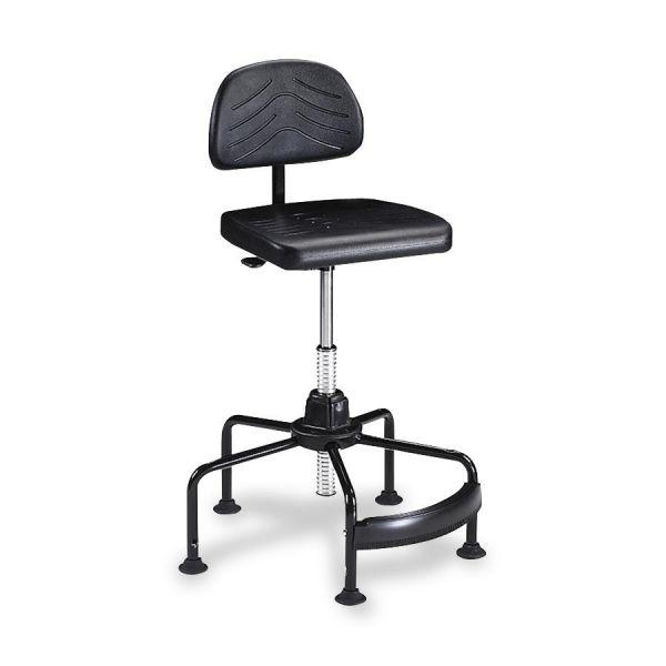 Safco TaskMaster Economy Industrial Chair