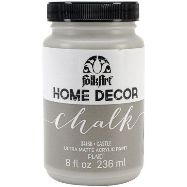 FolkArt Home Decor Chalk Paint