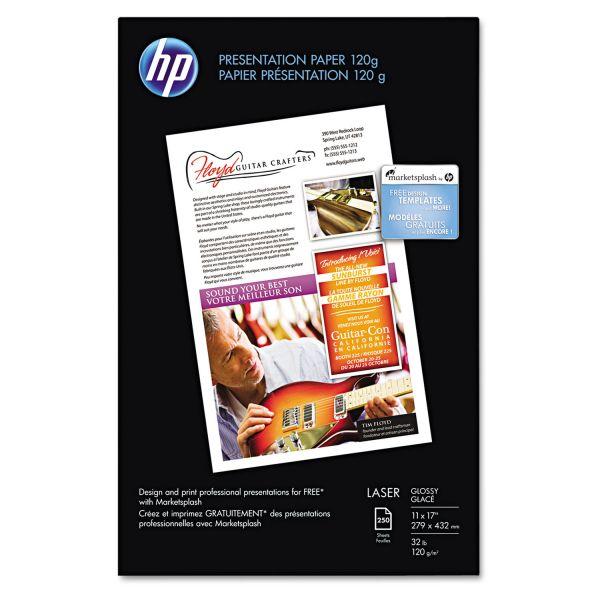 HP Presentation Laser Printer Paper