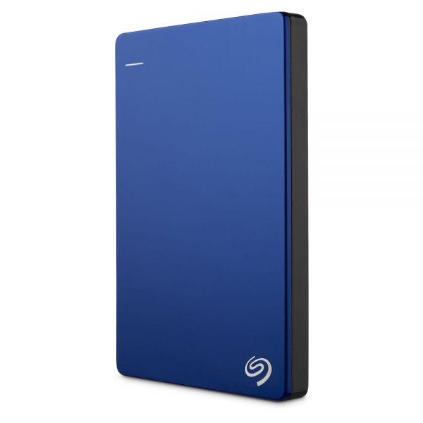"Seagate Backup Plus STDR1000102 1 TB 2.5"" External Hard Drive"