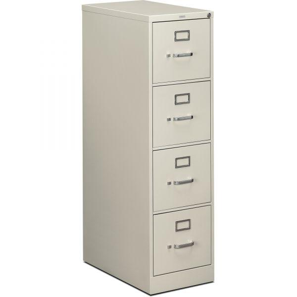 HON 510 Series 4-Drawer Vertical File Cabinet