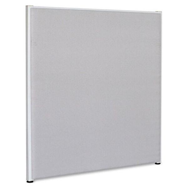 Lorell Gray Fabric Panel