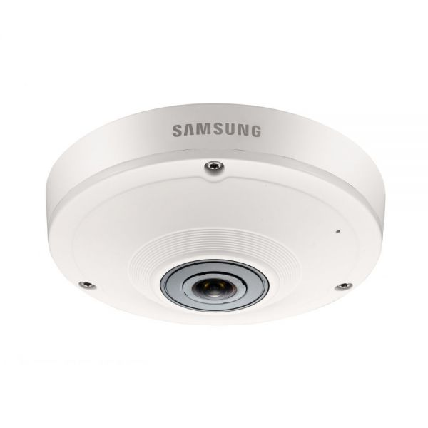 Samsung WiseNetIII SNF-8010 5 Megapixel Network Camera - Color, Monochrome - Board Mount, M12-mount